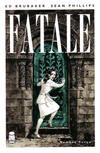 Cover for Fatale (Image, 2012 series) #7
