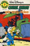 Cover for Donald Pocket (Hjemmet / Egmont, 1968 series) #7 - Onkel Skrue gir seg ikke [5. opplag]