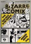 Cover for Bizarre Comix (Bélier Press, 1975 series) #11 - High Heels in the Heavens; Madame Adista