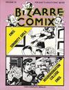 Cover for Bizarre Comix (Bélier Press, 1975 series) #20 - Sorority Girls; Insubordination College