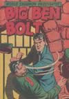 Cover for Big Ben Bolt (Yaffa / Page, 1964 ? series) #26