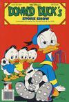 Cover for Donald Ducks Show (Hjemmet / Egmont, 1957 series) #[73] - Store show 1991