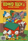 Cover for Donald Ducks Show (Hjemmet / Egmont, 1957 series) #[74] - Glade show 1992
