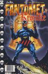 Cover for Fantomets krønike (Semic, 1989 series) #6/1996