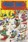 Cover for Donald Ducks Show (Hjemmet / Egmont, 1957 series) #[62] - Glade show 1989