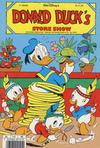 Cover for Donald Duck's Show (Hjemmet, 1957 series) #store show [1990] [Reutsendelse (2. opplag)]