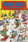 Cover for Donald Duck's Show (Hjemmet, 1957 series) #glade show 1989 [Reutsendelse (2. opplag)]