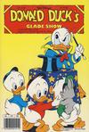 Cover for Donald Ducks Show (Hjemmet / Egmont, 1957 series) #[66] - Glade show 1990
