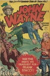 Cover for John Wayne Adventure Comics (Superior Publishers Limited, 1949 ? series) #13