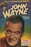 Cover for John Wayne Adventure Comics (Superior Publishers Limited, 1949 ? series) #17
