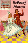 Cover Thumbnail for Classics Illustrated Junior (1953 series) #532 [25 cent reprint]