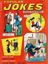 Cover for Popular Jokes (Marvel, 1961 series) #23