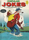 Cover for Popular Jokes (Marvel, 1961 series) #21