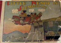 Cover Thumbnail for Little Nemo in Slumberland (Cupples & Leon, 1909 series)