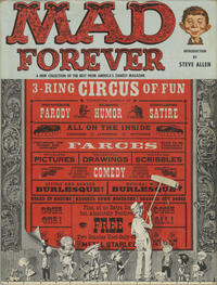 Cover Thumbnail for Mad Forever (Crown Publishers, 1959 series)