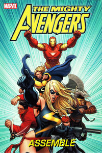 Cover Thumbnail for Mighty Avengers: Assemble (Marvel, 2009 series) #[nn]