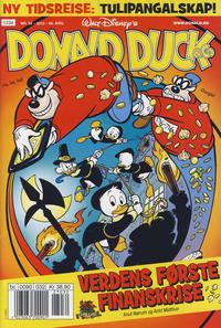 Cover Thumbnail for Donald Duck & Co (Hjemmet / Egmont, 1948 series) #32/2012