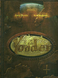 Cover Thumbnail for Yonder (Yonderbook Corp., 2009 series) #1