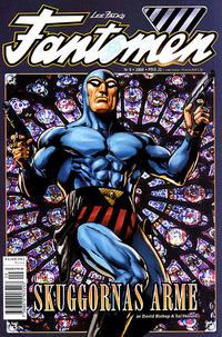 Cover Thumbnail for Fantomen (Egmont, 1997 series) #9/2008