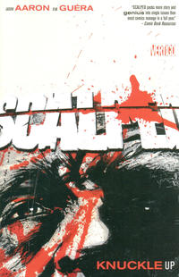 Cover Thumbnail for Scalped (DC, 2007 series) #9 - Knuckle Up