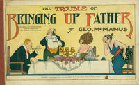 Cover Thumbnail for The Trouble of Bringing Up Father (Embee Distributing Co., 1921 series)