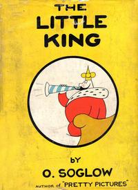 Cover Thumbnail for The Little King (Farrar & Rinehart, 1933 series)