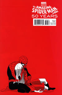 Cover Thumbnail for The Amazing Spider-Man (Marvel, 1999 series) #692 [Marcos Martin 1970s Decade ]
