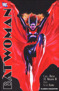 Cover Thumbnail for Batwoman (Planeta DeAgostini, 2010 series) #[nn]