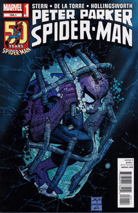 Cover Thumbnail for Peter Parker, Spider-Man (Marvel, 2012 series) #156.1