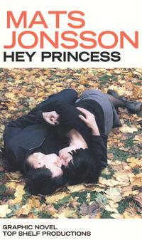 Cover Thumbnail for Hey Princess (Top Shelf, 2010 series)
