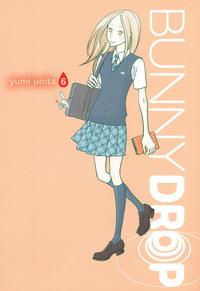 Cover Thumbnail for Bunny Drop (Yen Press, 2010 series) #6