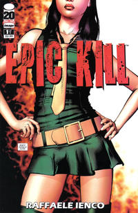 Cover Thumbnail for Epic Kill (Image, 2012 series) #1