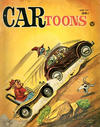 Cover for CARtoons (Petersen Publishing, 1961 series) #35