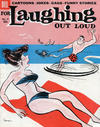 Cover for For Laughing Out Loud (Dell, 1956 series) #4