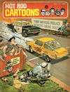 Cover for Hot Rod Cartoons (Petersen Publishing, 1964 series) #15