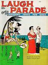 Cover for Laugh Parade (Marvel, 1961 series) #v6#1
