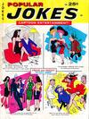 Cover for Popular Jokes (Marvel, 1961 series) #24