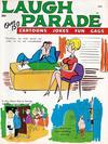 Cover for Laugh Parade (Marvel, 1961 series) #v8#1