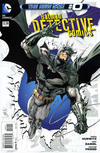 Cover for Detective Comics (DC, 2011 series) #0