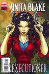 Cover for Anita Blake: The Laughing Corpse - Executioner (Marvel, 2009 series) #1