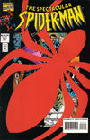 Cover for The Spectacular Spider-Man (Marvel, 1976 series) #223 [Regular Cover]