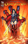 Cover Thumbnail for Grimm Fairy Tales (2005 series) #77 [Cover B Tommy Patterson]