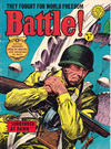 Cover for Battle! (Horwitz, 1954 ? series) #49