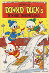Cover for Donald Ducks Show (Hjemmet / Egmont, 1957 series) #[49] - Store show 1985
