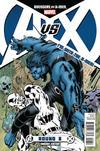 Cover for Avengers vs. X-Men (Marvel, 2012 series) #8 [X-Men Team Variant]