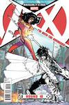 Cover for Avengers vs. X-Men (Marvel, 2012 series) #10 [Avengers Team Variant]