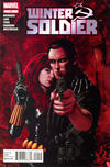 Cover for Winter Soldier (Marvel, 2012 series) #9