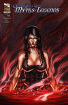 Cover for Grimm Fairy Tales Myths & Legends (Zenescope Entertainment, 2011 series) #20 [Cover B Sheldon Goh]