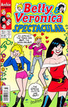 Cover for Betty and Veronica Spectacular (Archie, 1992 series) #4