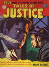 Cover for Tales of Justice (Horwitz, 1950 ? series) #18
